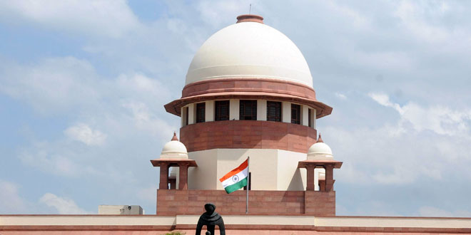 SC refuses to entertain Voda plea seeking 'no coercive action'