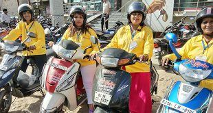 How an all-women driving school is giving wings to women