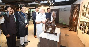 PM unveils India's first cinema museum, calls films 'silent power'