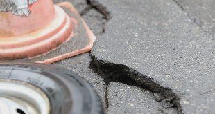 26 injured in Japan earthquake