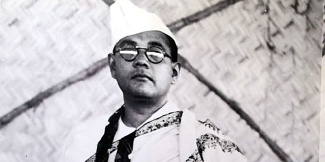 Film on 'Gumnami Baba' gets legal notice from Netaji fan