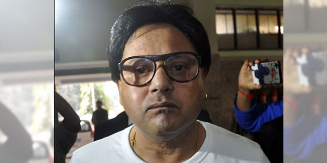 Photo of Renowned Bengali film actor and former MP Tapas Paul passes away