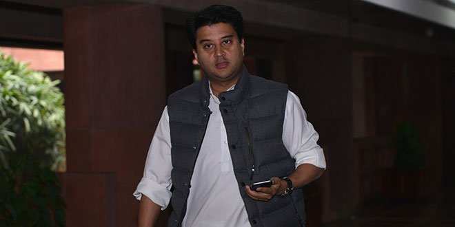 Photo of Who catalyzed Jyotiraditya Scindia's cross-over to BJP from Congress