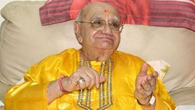 Photo of Celebrity astrologer Bejan Daruwalla is no more