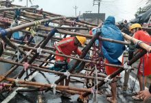 Photo of Bangladesh faces 12 deaths due to Cyclone Amphan