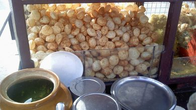Photo of 40 children ill after eating Panipuri
