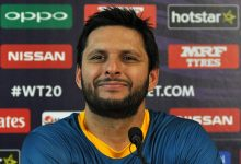 Photo of Shahid Afridi tests coronavirus positive