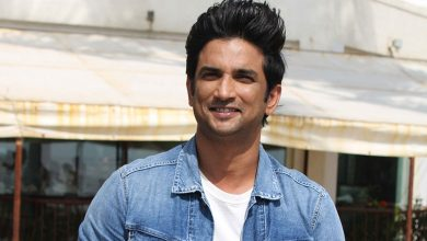 Photo of Bollywood under deepest grief on Sushant Singh Rajput's death