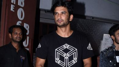 Photo of Could not resist the shock of Sushant's demise, sister-in-law passes away