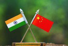 China–India