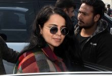 Photo of Kangana Ranaut gets support from Akhara Parishad